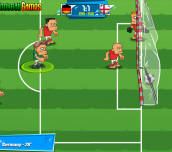 Hra - Football Stars World Cup