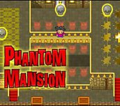 Hra - Phantom Mansion 3