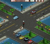 Hra - Traffic Command 2