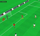 Hra - SpeedPlay World Soccer