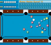 Hra - Pocket Pool