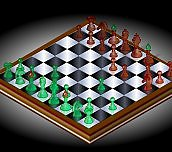 Hra - Flash Chess 3D