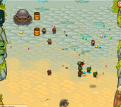 Hra - Battalion Commander
